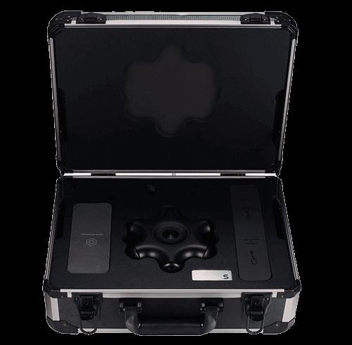 KanDao Obsidian | 8K 360 Camera | 8K Video Camera | 3D VR Camera