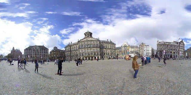 阿姆斯特丹广场