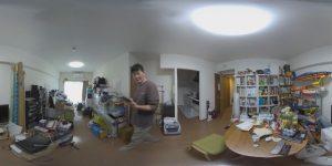 Kandao VR