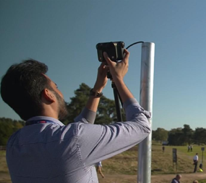 KanDao - VR Live Streaming | VR Live Cam | 360 Live Streaming Camera