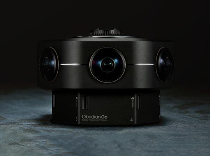 KanDao - VR Camera | 3D Camera | 3D 360 Camera | 360 VR Camera